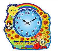 """Годинник настінний """"Антошка"""""""