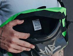 Поясная сумка Staff breks khaki, фото 3