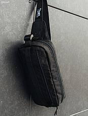 Поясная сумка Staff square black, фото 3