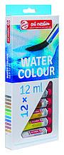 Набор акварельных красок ArtCreation 12*12 мл, Royal Talens