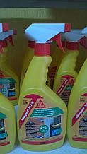 Sikagard-717W очищувач органічних нальотів