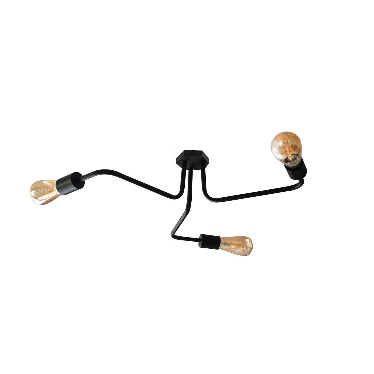 Люстра павук NL 6060/3 MSK Electric