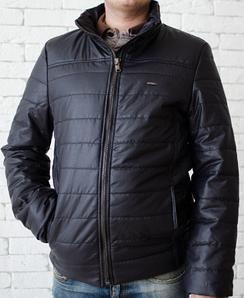 Мужская куртка-демисезонная