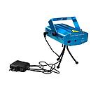 Лазерный проектор JY-6C/6H/6O 6в1 звездное небо абстракция, праздничное освещение, диско проектор, фото 2