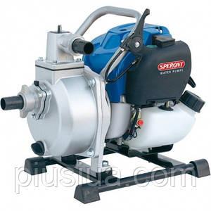 Бензиновая мотопомпа Speroni CMA 25-4T     466л/мин
