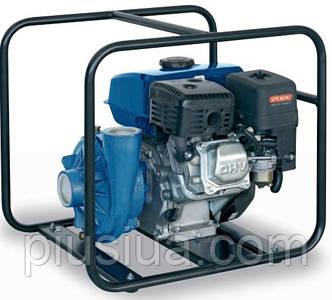 Бензиновая мотопомпаSperoniLC 50     466 л / мин