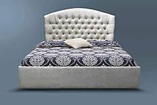 Ліжко Імперіал в м'якій оббивці