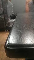 Столешница, плата на стол Шпонированая. Стол для ресторана кафе деревянный.
