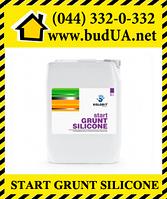 Kolorit Start Grunt Silicone силиконмодифицированный гидрофобизирующий и укрепляющий грунт, 2 л