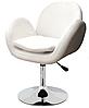 Барный стул VOGO, белый