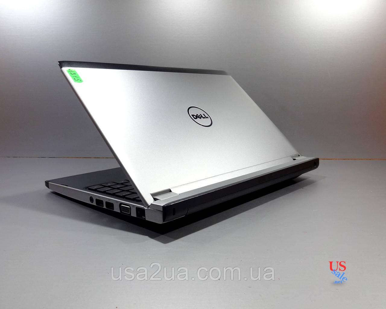 Ноутбук Dell Latitude 3330 Celeron 1007u 4Gb ddr3 320gb web камера кредит гарантия.