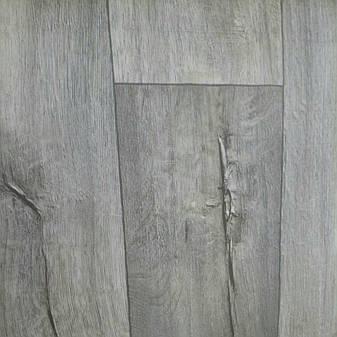 ЛИНОЛЕУМ BEAUFLOR SHERWOOD OAK CRACKED OAK 690М ширина 1.5 м, фото 2