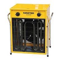 MASTER B 22 EPB - запчасти к электрической тепловой пушке