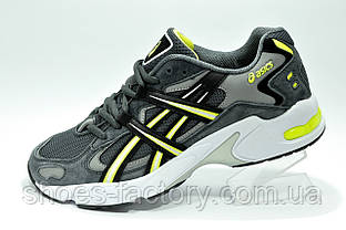 Мужские кроссовки Asics Gel-1090 Gray