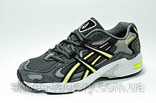 Мужские кроссовки Asics Gel-1090 Gray, фото 3