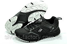 Кожаные кроссовки на мальчика Bona 2021 Бона, фото 2