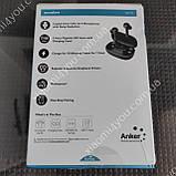 Наушники беспроводные Anker Soundcore Life P2 класс защиты от воды IPX7, фото 7