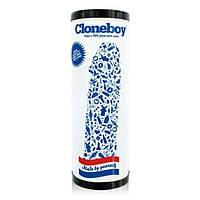Набір скульптора Cloneboy - Designers Edition Delftware
