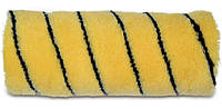 Валик малярний 11х48 / 250мм Преміум Favorit 02-313 для фарбування фарбування шубка насадка