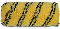 Валик малярний 18х48 / 250мм Фаворит Favorit 02-316 для фарбування фарбування шубка насадка