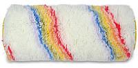 Валик малярный 18х48/250мм Элитаколор Favorit 02-325 для покраски фарбування шубка насадка, фото 1