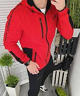 Мужской костюм спорт, фото 1