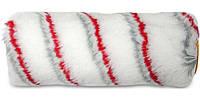 Валик малярный 18х48/250мм Мультиколор Favorit 02-319 для покраски фарбування шубка насадка, фото 1