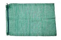 Сетка-мешок для упаковкилука с завязкой, до 30кг Technics 69-226   Сітка-мішок для пакування цибулі з