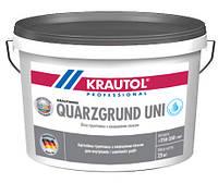 Грунтовка KRAUTOL Krautherm Quarzgrund Uni