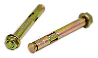 Анкер гильзовый/г.фланець, М10/12х120 (30шт) Technics 26-085   Анкер гільзовий/г.фланець, М10/12х120 (30шт)