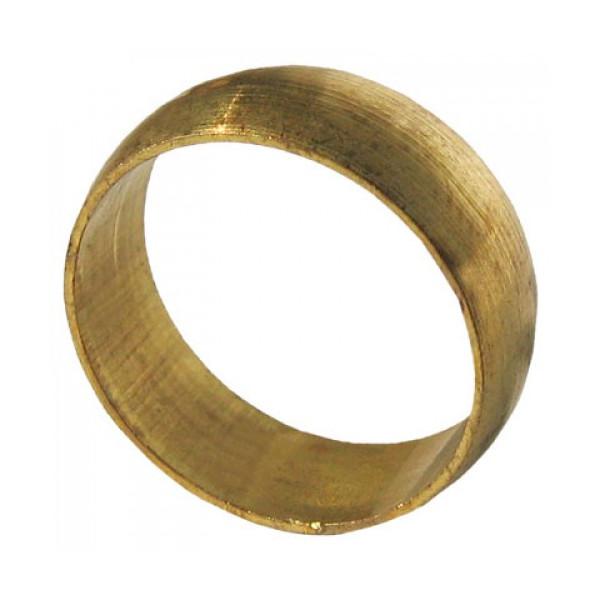 Tiemme Кольцо обжимное для медной трубы 15