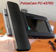 Комплект видеодомофона PC-437R0 HD  (PC-668H)