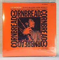 CD диск  Lee Morgan – Cornbread, фото 1