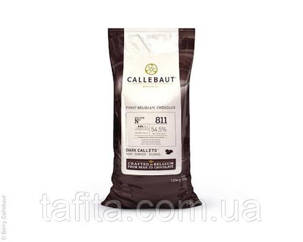 Шоколад темный Callebaut Select 54,5%