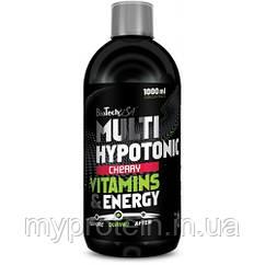 BioTech Энергетик Гидротоник Multi Hypotonic Drink (1 l )