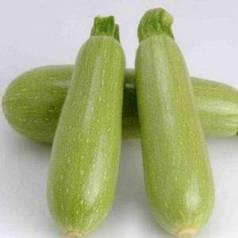 Семена кабачка Арал F1, 50 семян — ранний гибрид, светлый SAKATA