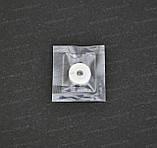 Анізотропна плівка HITACHI AC-7206U-18 2мм Х1м струмопровідна Z-axis струмопровідний скотч, фото 2