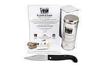 Роскошный итальянский карманный нож Maremmano от Berti Knives - Luxuryproducts.pl