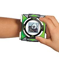 Игровые часы Бен 10 - Ben 10 Alien Game Omnitrix