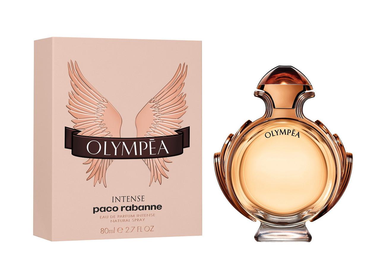 Оригинал женская парфюмированная вода Paco Rabanne Olympia