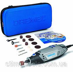 Гравировальная машина Dremel 3000-15 (15 насадок)