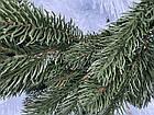 Литой Венок рождественский 40 см декоративный, фото 10