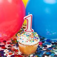 День Рождения магазина iZdorov.com.ua. Нам 1 год! Празднуйте вместе с нами!
