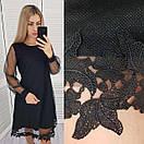 Нарядное платье  Василина диско, фото 3