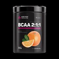 Аминокислоты BCAA - Endorfina BCAA 2:1:1 / 500 g