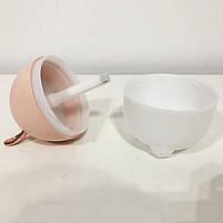 Увлажнитель воздуха Air Purifier BA-4. Цвет: розовый (зайчик), фото 6