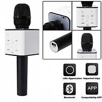 Микрофон Q-7 Wireless Black. Цвет: черный, фото 2