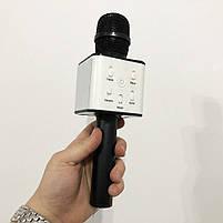 Микрофон Q-7 Wireless Black. Цвет: черный, фото 7