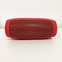 Колонка портативная акустическая система Charge Mini E3 (аналог). Цвет: красный, фото 7