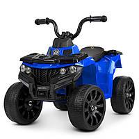 Квадроцикл электромобиль Bambi Racer арт. 4137EL-4
